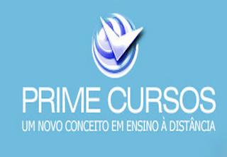 Prime Cursos Grátis