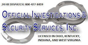 Official Investigations & Security Services, Inc.
