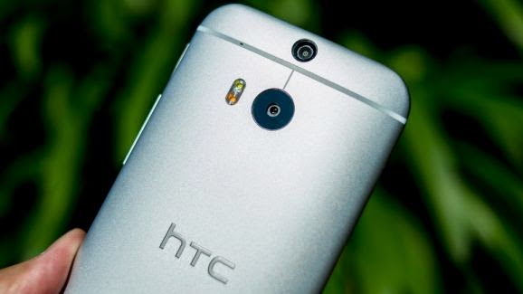 HTC One (M8) Eye gets certified in China