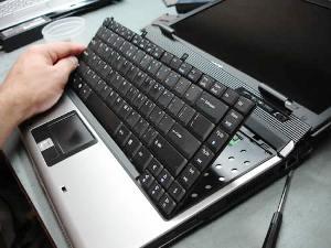 Sửa bàn phím Laptop Đà Nẵng