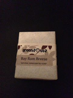 Bay Rum Breeze by Greendottz