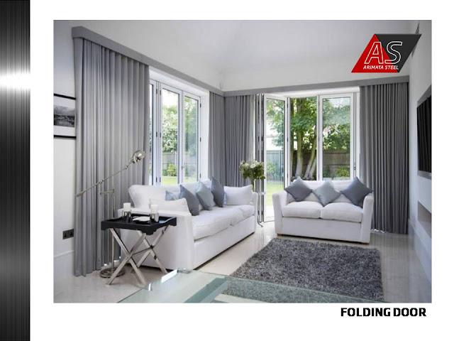 Harga kusen aluminium pintu jendela kaca aluminium for Gambar kitchen set aluminium