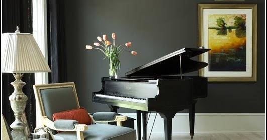 Concevoir votre int rieur avec un piano d cor de for Concevoir sa maison