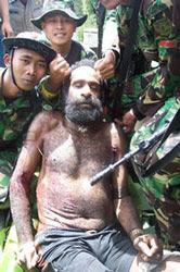Torture in Papua