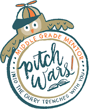 Pitch Wars MG Mentor