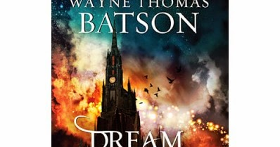 a review of dreamtreaders by wayne Read dreamtreaders by wayne thomas batson with rakuten kobo book #1 in a trilogy from fantasy author wayne thomas batson explores the concept of dreams and their effects on us peo.