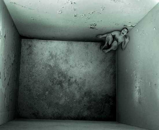 Soñar con estar atrapados