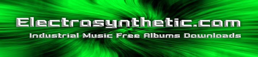 Industrial Music Free Albums Downloads
