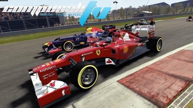Imagenes Ferrari Formula 1 F1 2012 PC Full Español Descargar FAIRLIGH