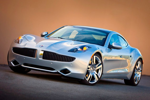 Electric Car Hating Top Gear Names Fisker Karma Luxury Car Of The Year