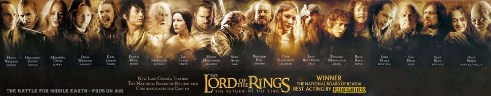 If You Dont Want To Be Called Dictator >> The Battle for Middle Earth - Pros On Air