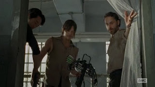 The Walking Dead 4x04 Online en Español