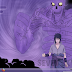 Sasuke Susano`o Theme for Windows 7