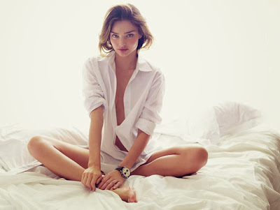 Miranda Kerr - Victoria's Secret Angels and Super Models