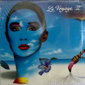 LA VOYAGE II - Wanna Get Next To You