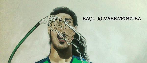 Raúl Álvarez/Pintura