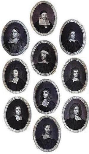 Puritan Gallery