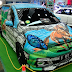 Eccentric appear Modified Honda Mobilio