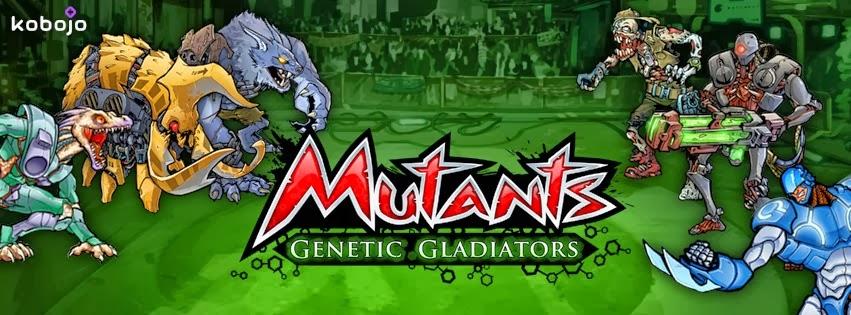 Mutant Genetic Gladiator Altın Hilesi Yeni | Güncel Oyun Hileleri