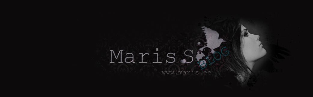 Maris S : BLOG