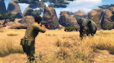 Cabela's African Adventures Screenshots 2