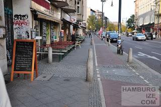 Berlin - Schönhauser Allee