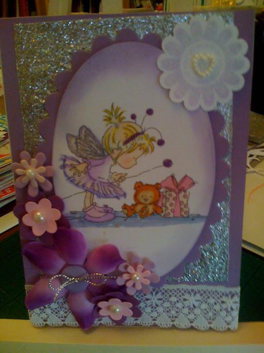 Ollies card