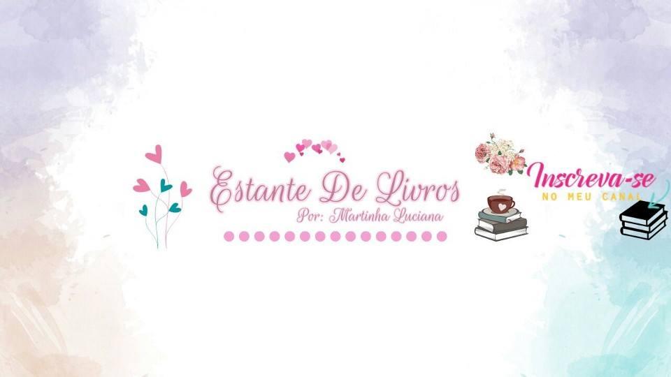 ESTANTE DE LIVROS & LEITURA
