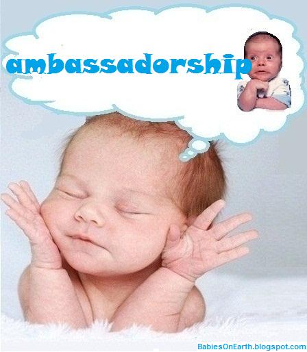 ambassadorship