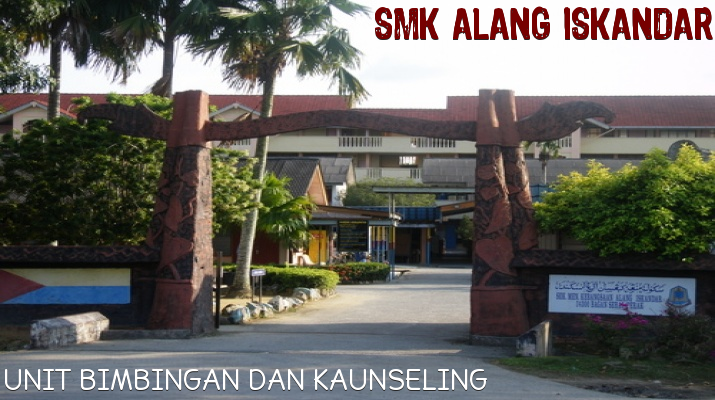 UNIT BIMBINGAN & KAUNSELING SMKAI