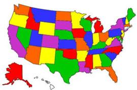 States We've Visited