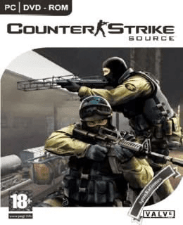 Download Counter Strike Source PC Full Version Gratis