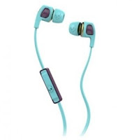 Buy Skullcandy S2PGGY Dime Earphones at Rs.1249 : Buytoearn