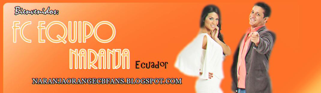 Naranjas Combate Cb.Fansd♥ Blog Oficial