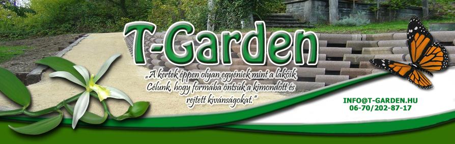 T-Garden.hu