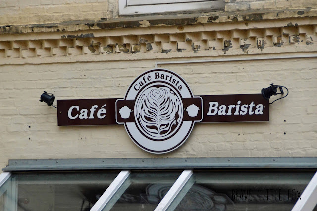 Café Barista Flensburg