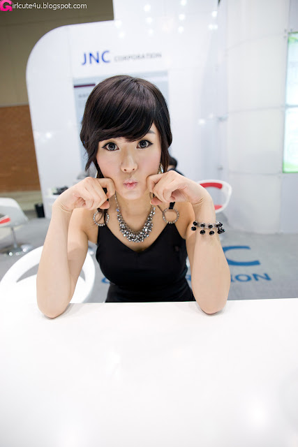 5 Hwang Mi Hee - KES 2011-very cute asian girl-girlcute4u.blogspot.com
