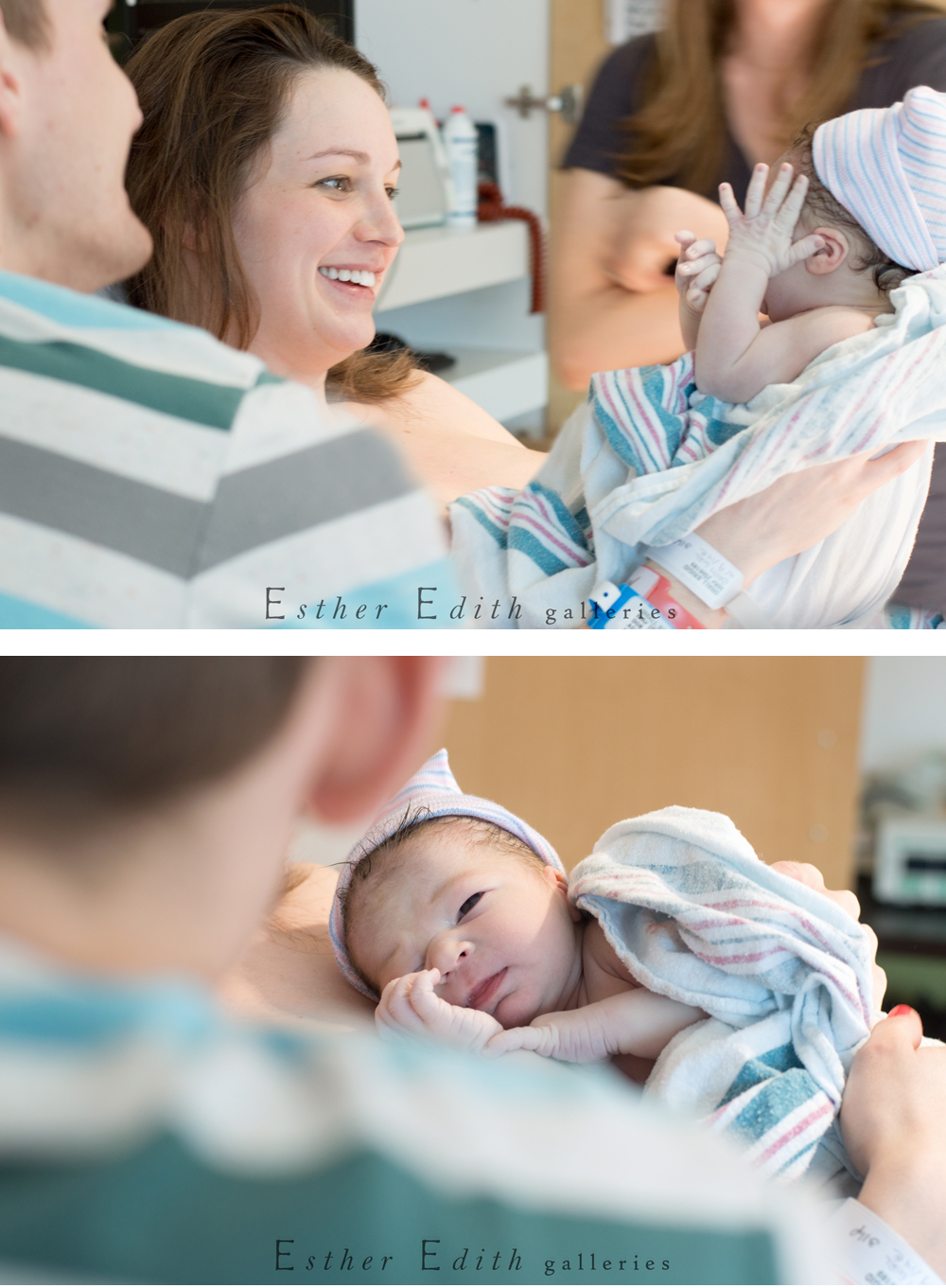 Newborn Photography, Birth Photographer Boston and North Shore MA