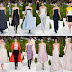 Paris Couture Week 2013 - Part 1