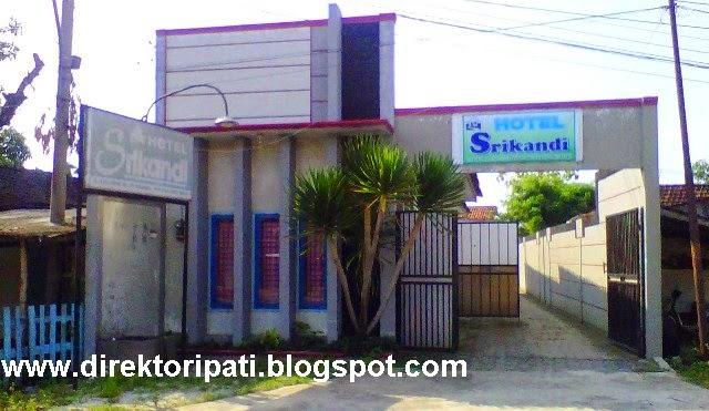 Hotel Srikandi Pati Jateng