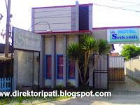 Alamat Hotel Srikandi Pati