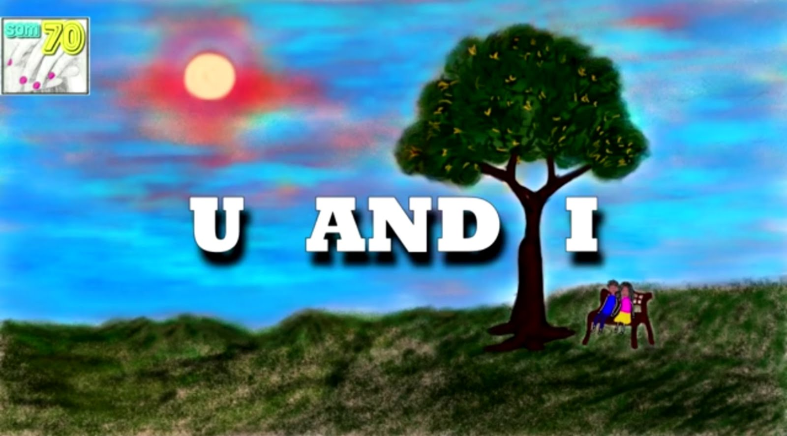"click to watch ""U n I"" (original‌ midi‌ song‌)"