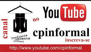 Canal CPI no Youtube