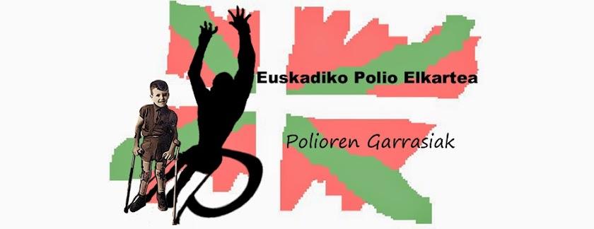 Polio Euskadi - Gritos de la Polio
