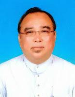 Ketua Penerangan Perhubungan UMNO Negeri Kedah