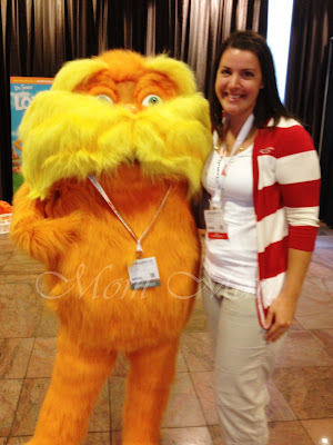 Laura and the Lorax