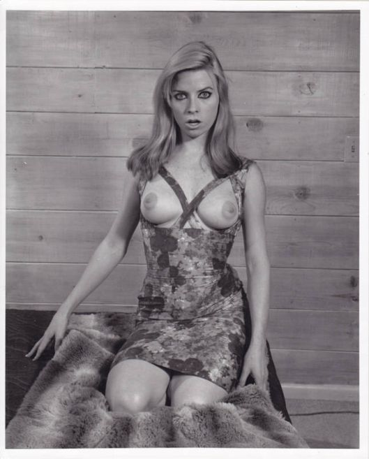 Breasts That I Love: Vintage Breasts