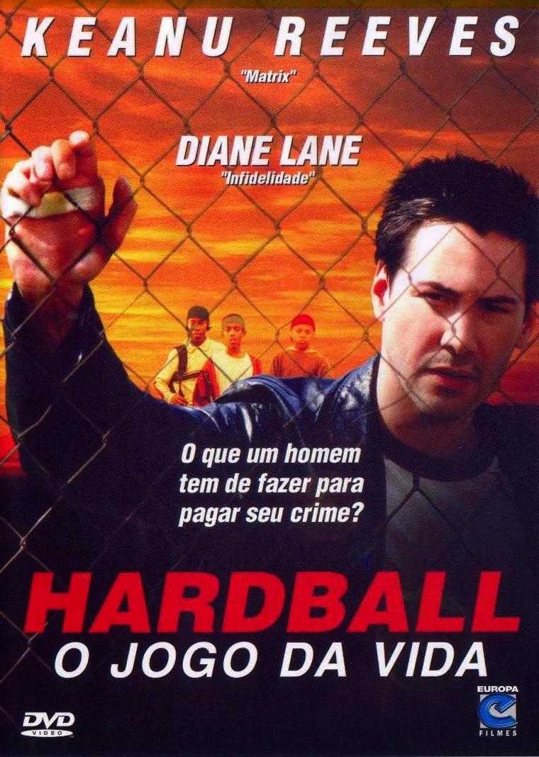 Hardball: O Jogo da Vida – Dublado (2001)