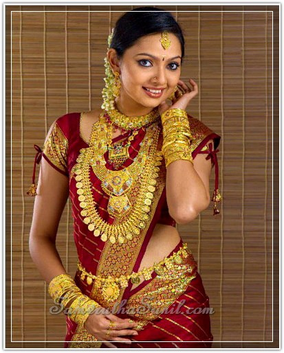 New Wedding Dress For Indian Bride