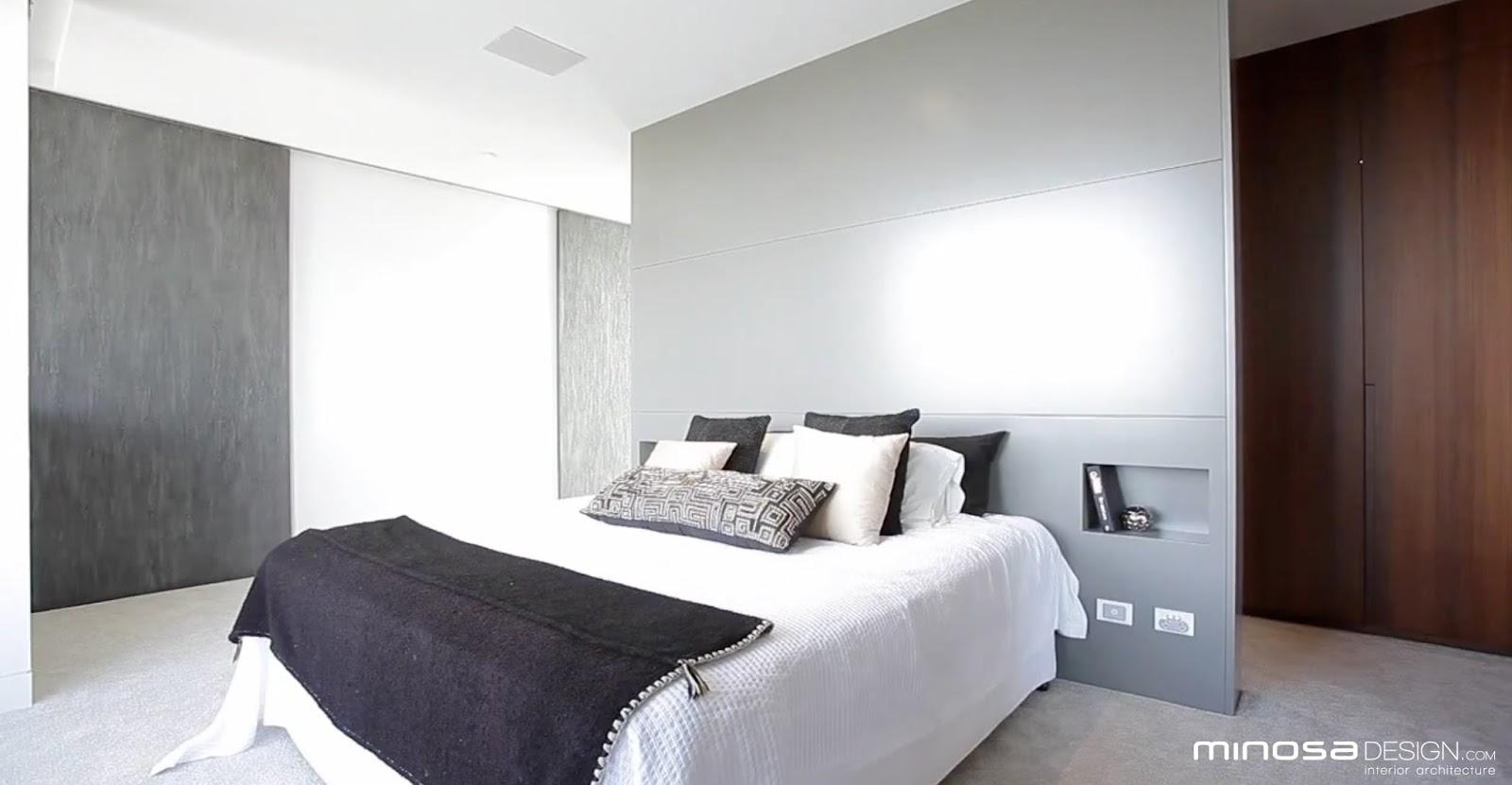 Minosa: 20 Wallangra Rd Dover Heights - Kitchen & bathrooms designed ...